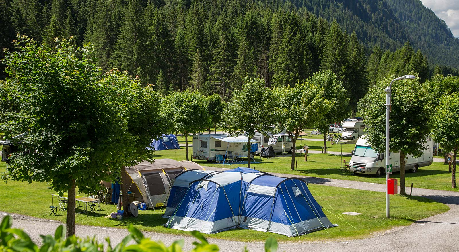 image Camping Miravalle